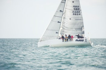 Mylor Yacht Habour Gallery