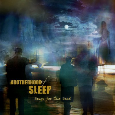 Brotherhood of Sleep CD Cover