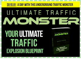 Ultimate Traffic Monster