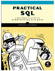 Practical SQL Anthony DeBarros