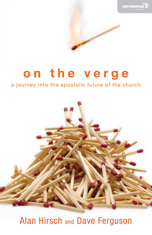 on-the-verge-book