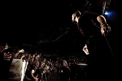 Metallica (Bercy - 2009)