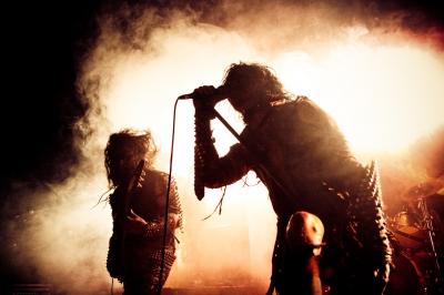 Watain (Hellfest)
