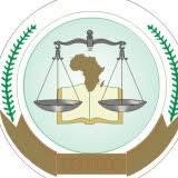 AFRI COURT EMBLEM