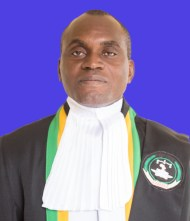 President African Court