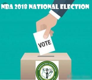 NBA-Election