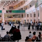 Two suspects arrested at Lagos airport excrete 191 pellets of cocaine, heroine