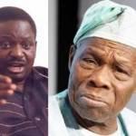 Former President Obasanjo Should Mind His Language, Thoughts— Buhari's Aide, Femi Adesina