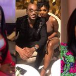 The Truth Will Be Revealed In Due Time, 2face Babymama Cries Out