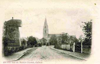 St Mary photo