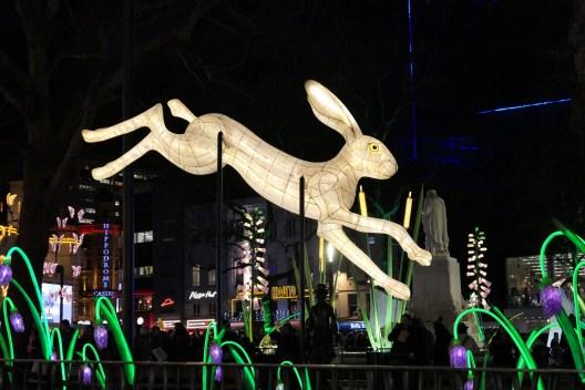 Lumiere Hare