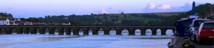 Biddeford Bridge