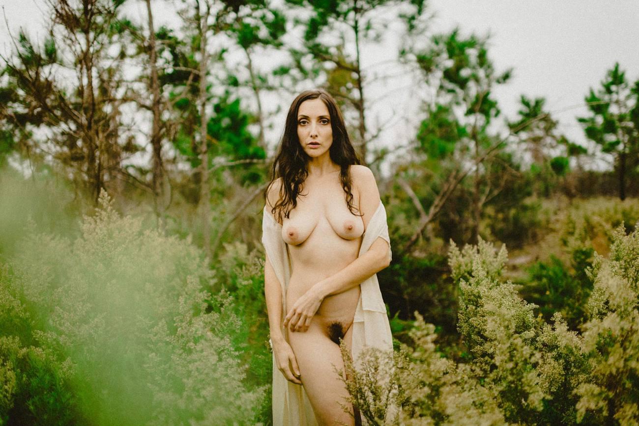 Austin Boudoir Photography