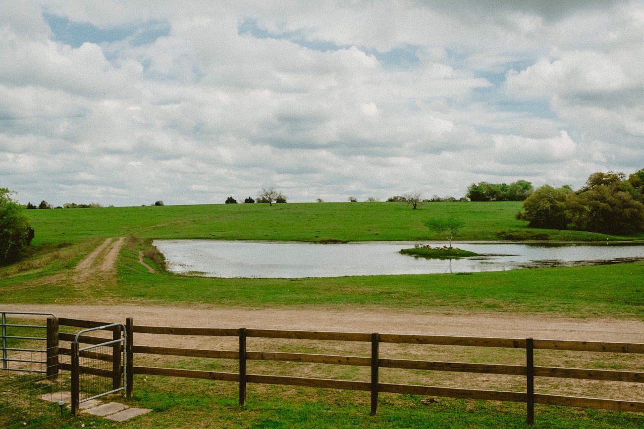 Twin Oaks Ranch Airbnb
