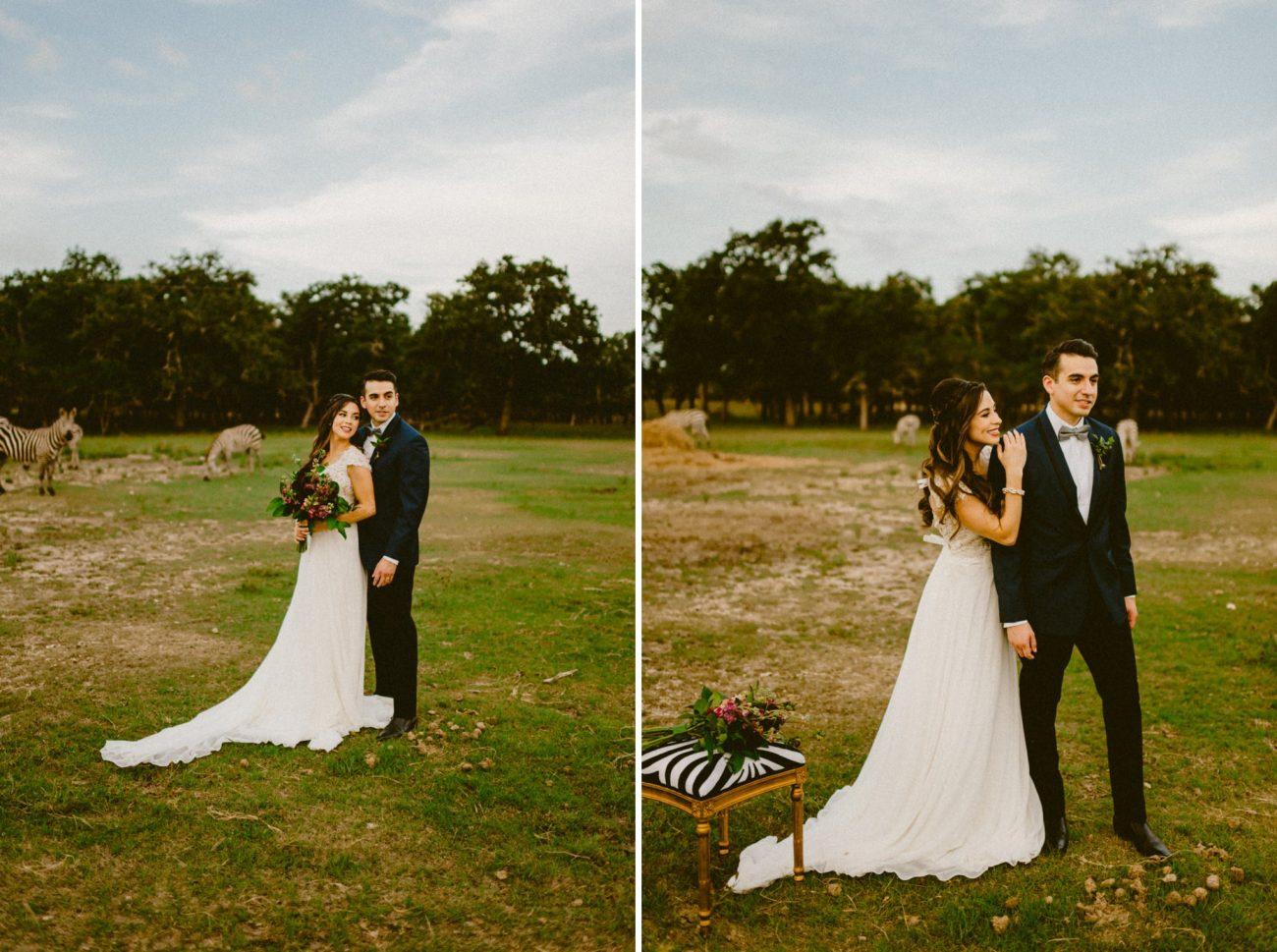 Ranch Wedding Inspiration San Antonio