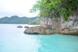 Markaa Island