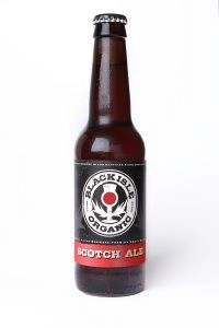 Black Isle Brewery, Scotch Ale