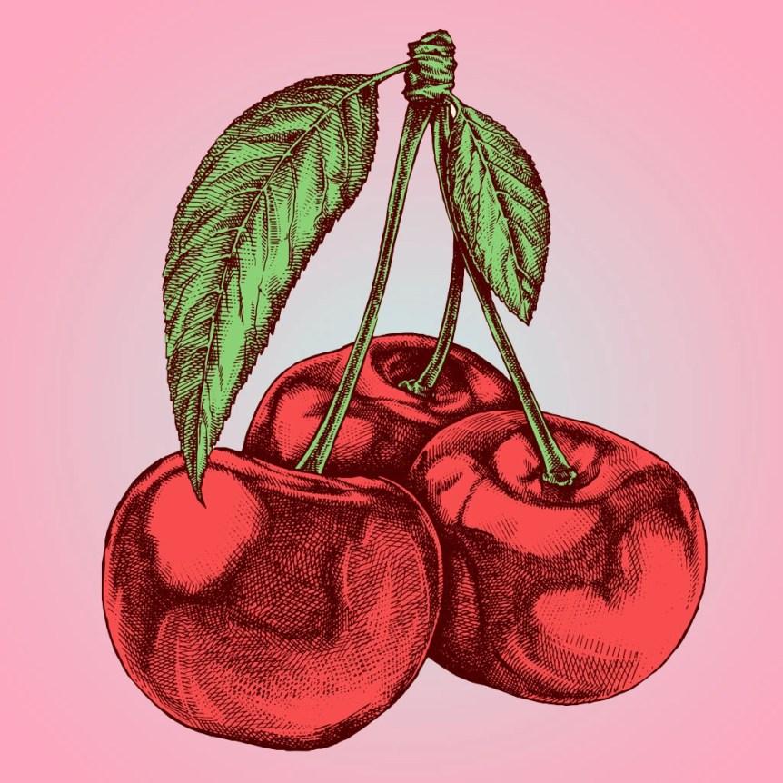 cherries, kriek, kriek lambic, cherry beer