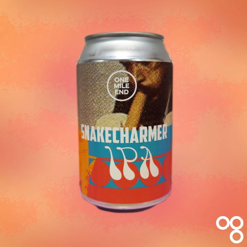 One Mile End, Snakecharmer IPA