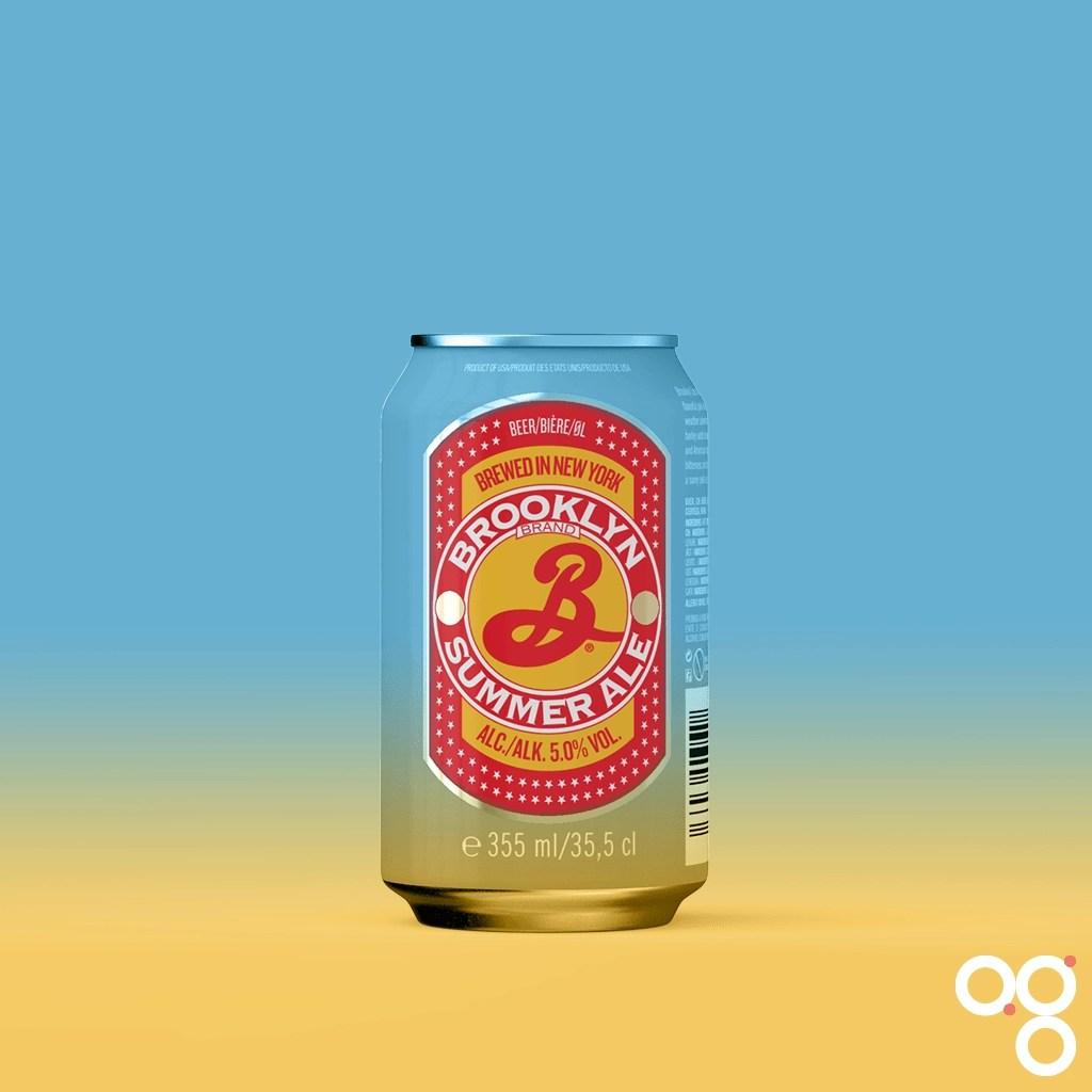 Brooklyn Brewery, Summer Ale