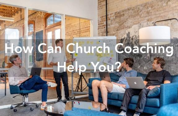 church coaching