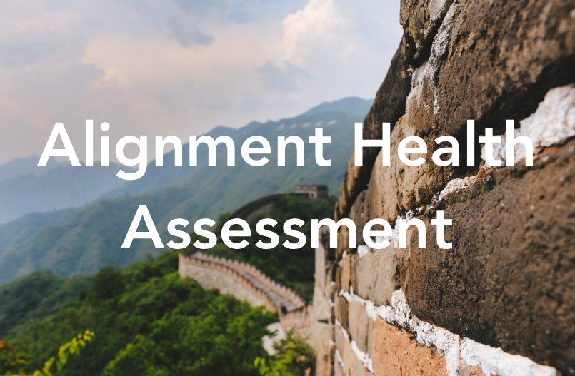 Church Alignment Health
