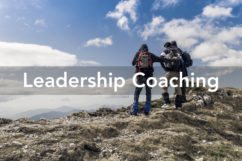 Pastoral Coaching