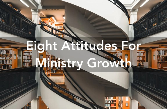 Ministry Growth
