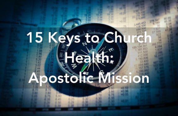 Apostolic church mission