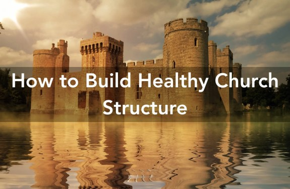 church structure and leadership