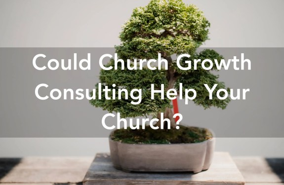 church growth consulting