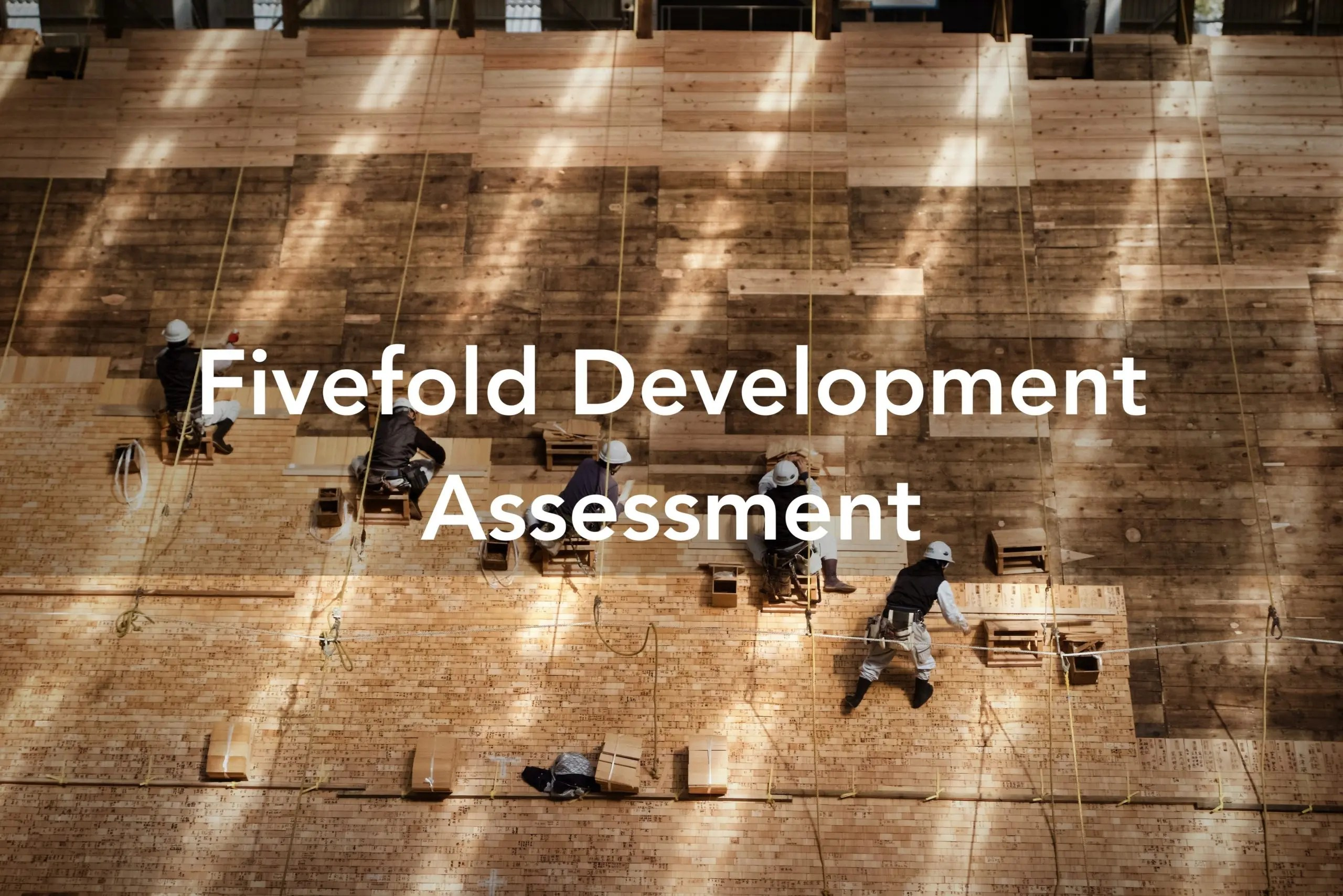 five fold ministry assessment
