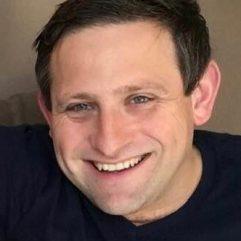 Anthony Hilder