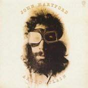 John Hartford Aereo Plain Album Cover