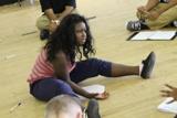 Breakdancing Shakespeare 1