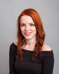 Jessica Kealy Profile Pic