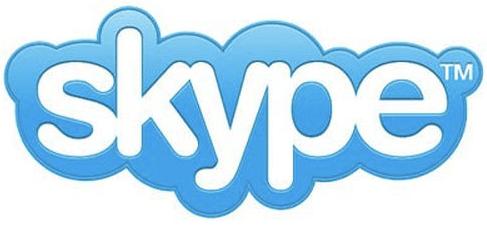 Councillor's Advice Surgeries Skype Logo