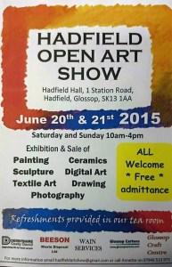 HadfieldArtShow2015
