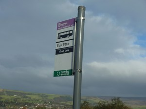 341 Glossop to Hyde Timetable Changes (29th October)