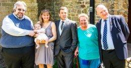 Mckeown Family (Gamesley Branch)