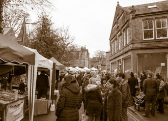 An Old Glossop Victorian Christmas