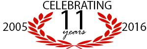 Blog 11th birthday / A brief reminder