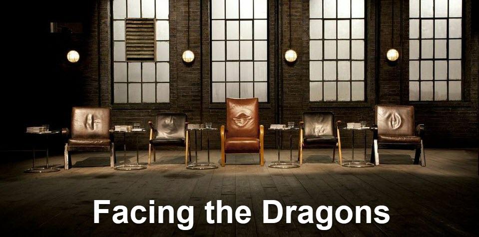 Facing the dragons