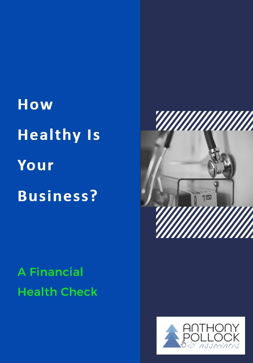 Download Your Free Financial Health Check