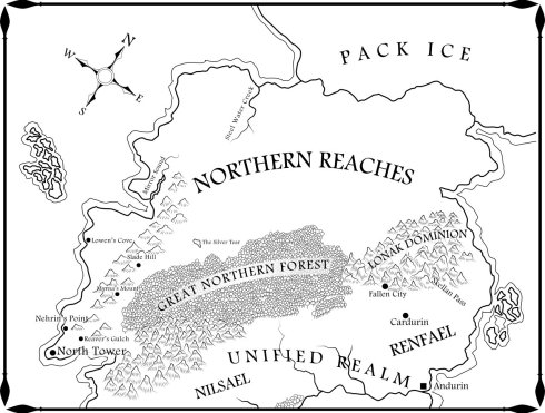 The_Northern_Reaches_Map