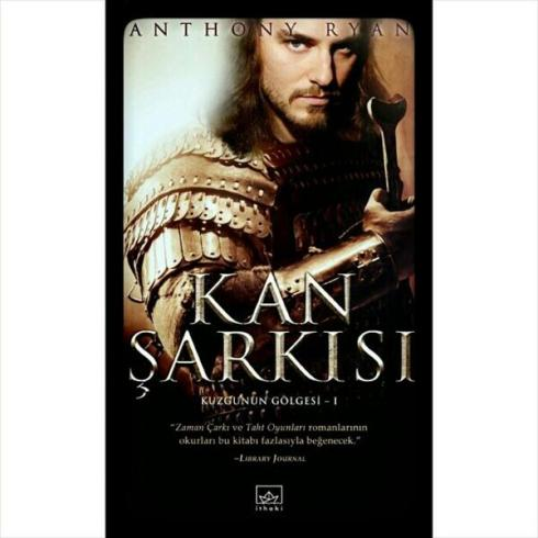 Blood Song Turkish Cover