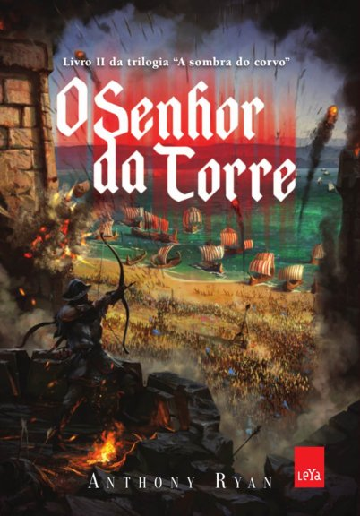 Tower Lord Brazil Cover