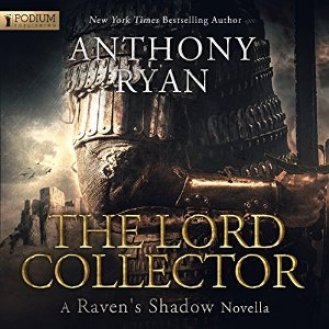 The Lord Collector audio