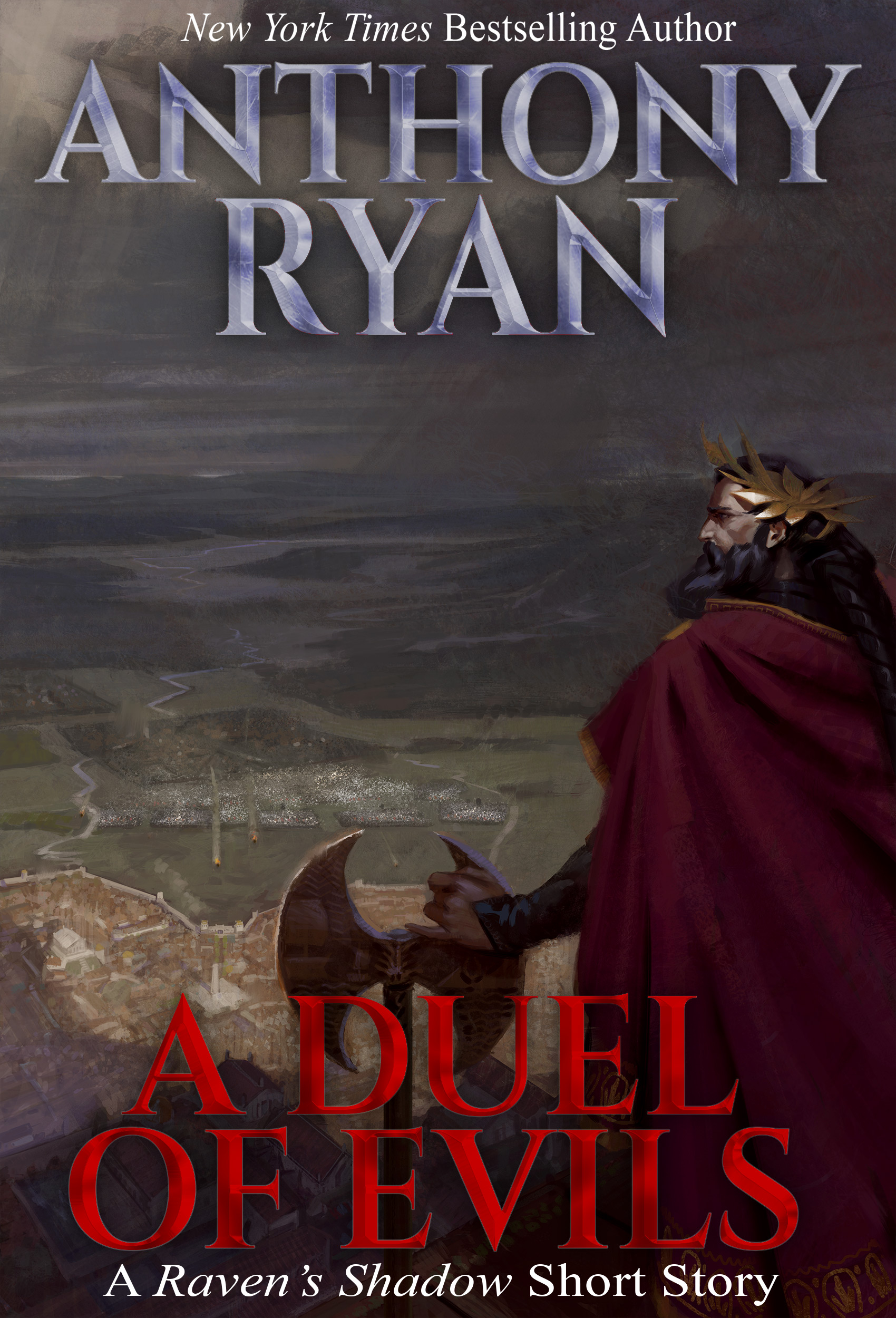 An Other Sanctuary (A Call Of Blood Book 2)