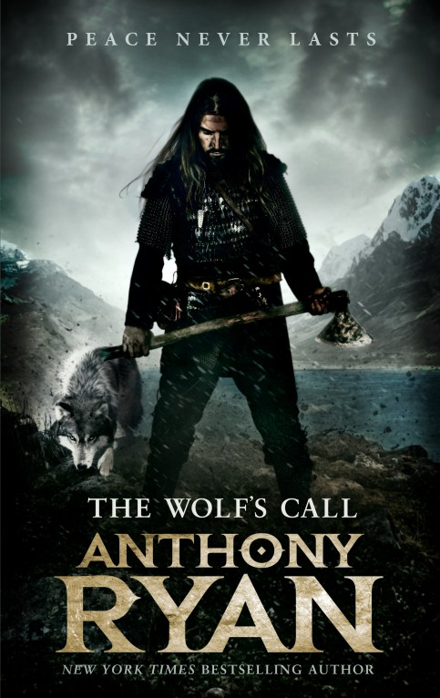 aef64cb06ab6d The Wolf's Call – Release Day